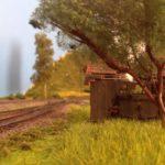 realizzazione plastici ferroviari