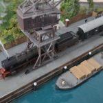 realizzazione plastico ferroviario