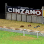 plastico stadio Juventus di Corso Marsiglia