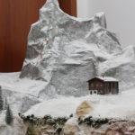 plastico montagna