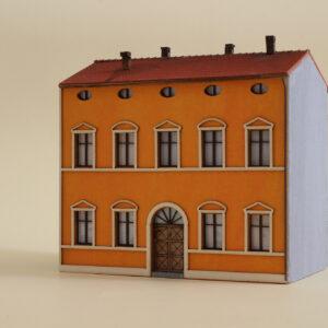 Edifici montati